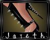 [J] Spike Heels