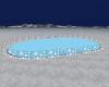 Ice skating ring