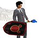 ~KH~ Dream Rod & Shield
