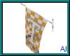 (A) T Flag