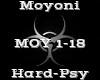 Moyoni -HardPsy-