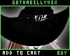 DRV : Witch hat
