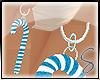 [Sev] Candy Earrings Ice