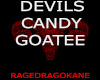 DEVILS CANDY GOATEE