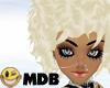 ~MDB~ BLOND BRIANNA HAIR