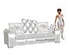 Platinum Sofa Poseless