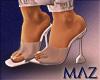G. MLZ Rose Heels