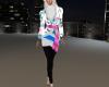 Sandie Full Outfit