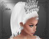 ^B^ Ice Queen Hair