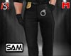 Police Pant
