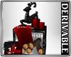 [DL]X-MAS log box _decor