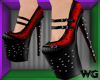 Sweet Rockabilly Heels