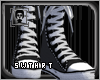 HighTops -Simple Cool-