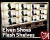 .a Flash Shelf Elen Heel