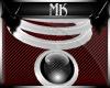 !Mk! Silver Sphere Nlace