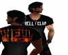 Club Hell- Male Tshirt