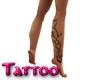 !FC! Cherry-Leg Tattoo