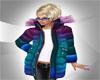 Coat ~ JewelTone