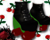 Cherry Heels M