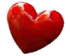 TF* Small Candy Heart