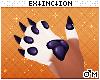 #mischief: male claws