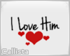 `ILoveHimSign