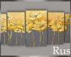 Rus Costa Painting Set