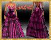 * Long Dress PURPLE