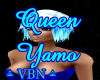 Queen yamo BB