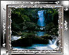 waterfall framed 2