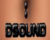 DSOUND belly bar black