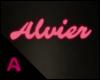 Neon Alvier