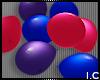 IC  Pride Balloons S Bi