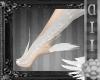 + Light Angel Feet +