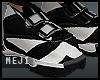 🅺l Cyberboots Black