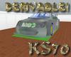 (ks70) Devi CLK DTM