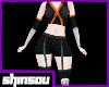 F! Bakugou Outfit