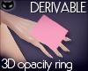 |SIN| 3D Opacity Ring