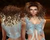 (SK) 2Tone Curls