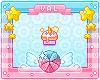 + Uni-Sweets Cupcake