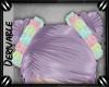 o: Hair Fuzzies M
