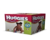 BOX OF DIAPERS