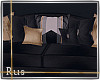 Rus: CHANEL couch