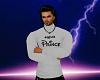 Her Prince Sweater