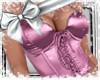 Cheri Top-Pink