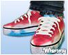 Patriots Tie Dye Kicks