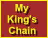 My King's Chain