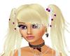 !K69! Whild Blond Purple