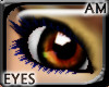 [AM] Abby Brown Eye