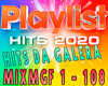 MIX Hits da Galera 2020